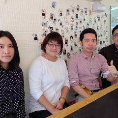 台湾最大級のガールズメディア「妞新聞niusnews」代表Ben氏へインタビュー