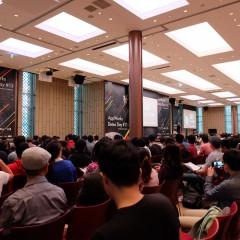 台湾AppWorksが第13回デモデイを開催