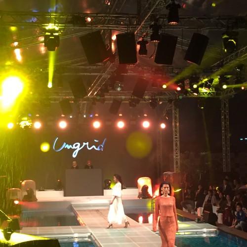 Asia Fashion Award(アジアファッションアワード) W Taipeiにて開催