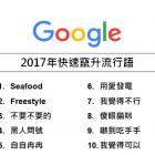 2017年台湾で流行った言葉とは!?流行語TOP10を紹介