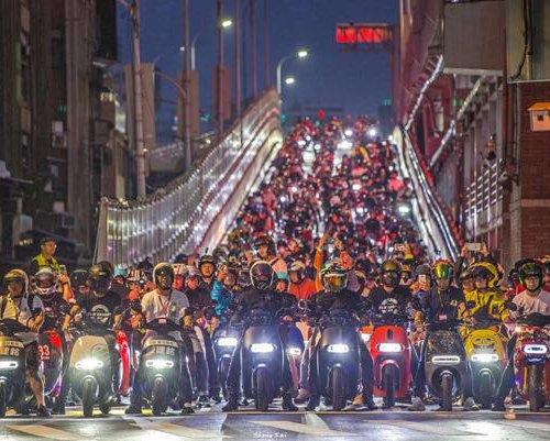 バイク大国台湾は電動スクーター大国へ?