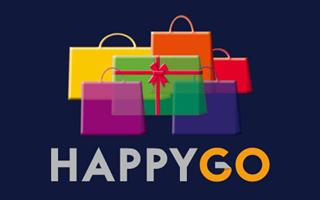 台湾の共通ポイントサービス「Happy Go」