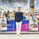 台湾にて映画「この道」公開記念記者会見!「EXILE」AKIRAが来台