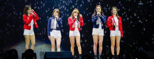 台湾のアイドルグループ「TWINKO」