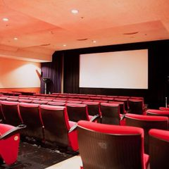 どうなっているの?台湾の映画市場の推移