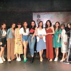 台湾にて資生堂アネッサのCMソング「Summertime」を歌うRIRIとKEIJUの特別ライブ兼記者会見