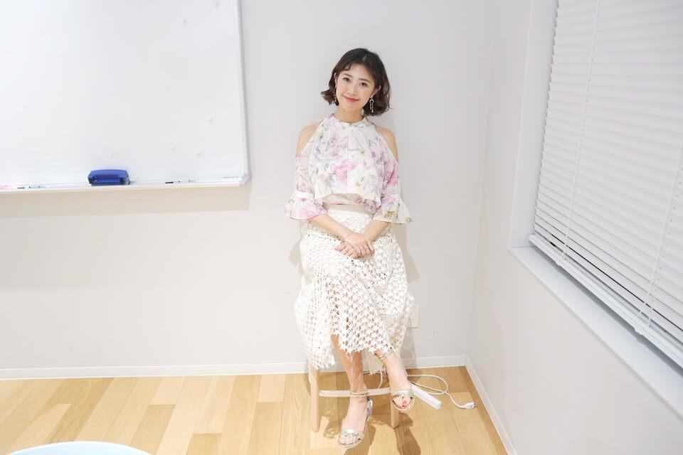 大人気な台湾インフルエンサー、小貓 Ruiにインタビュー