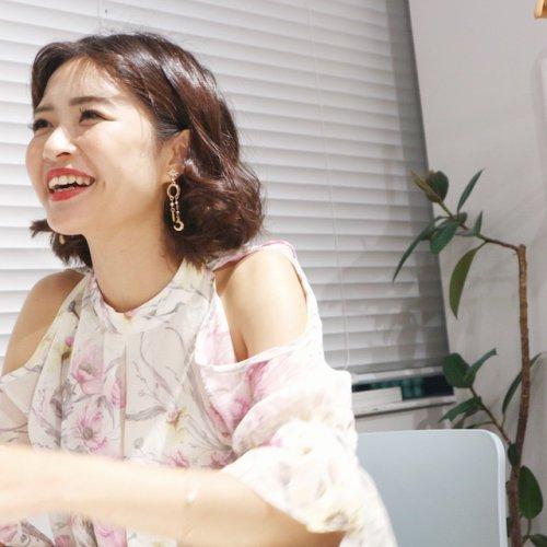 台湾で大人気!お洒落ママインフルエンサー、小貓 Ruiにインタビュー!〜前編〜