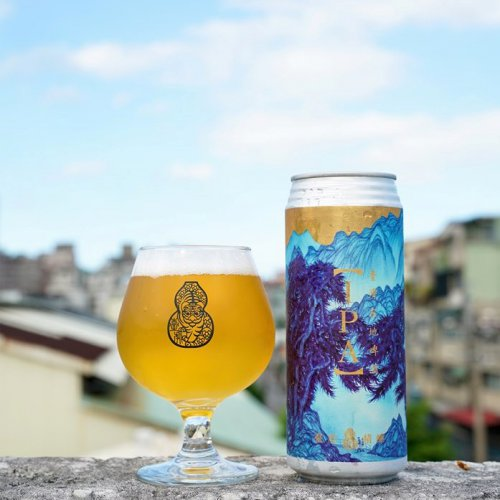 台湾クラフトビールをはじめとする、日台クラフト酒の可能性を紹介