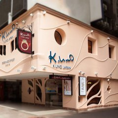 台湾進出をした日本のジュエリー会社「K.UNO」に海外進出インタビュー!