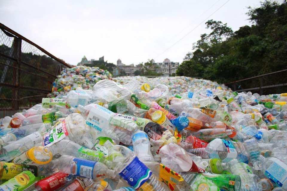 台湾のリサイクル事情について