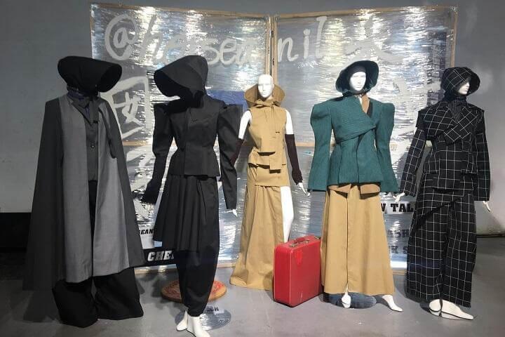 臺北時裝週(台北ファッションウィーク)