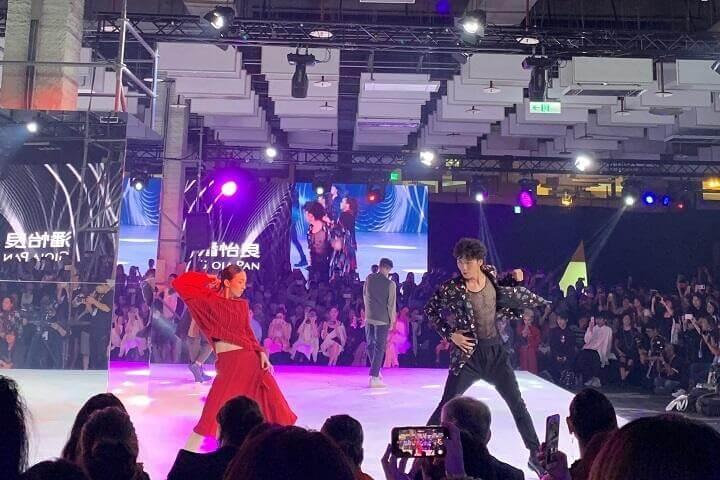 台北ファッションウィーク