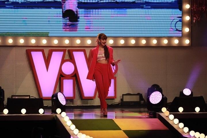 ViVi Night in Taipei emma