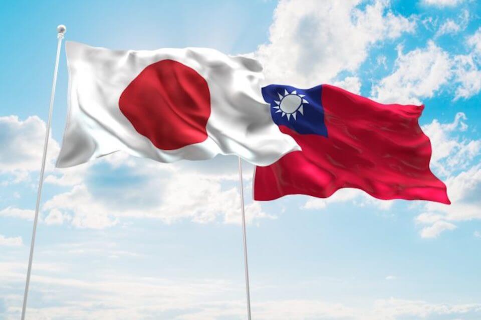 台湾は親日